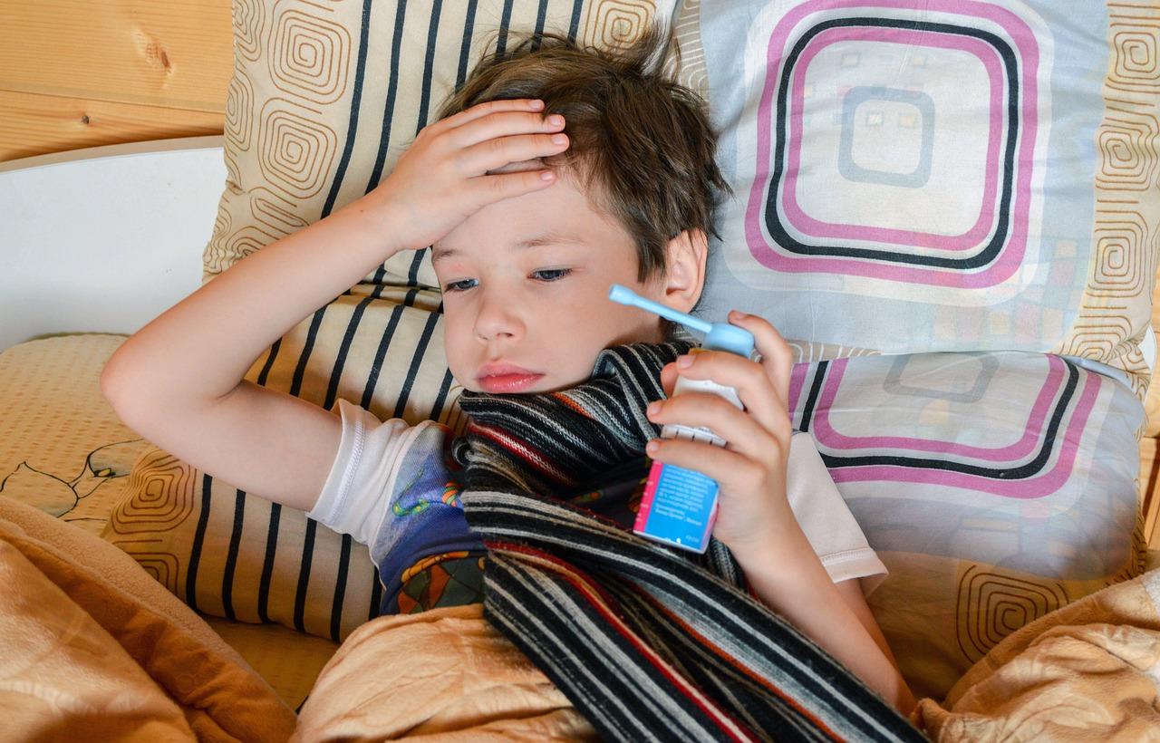 medication, child, hurts